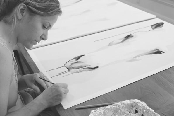 PETIT ROI | Brigitte Lafleur